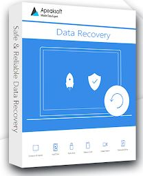 Smartphone Recovery with The Data