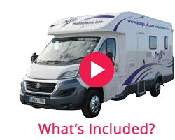 Motorhome and its Specialized Features and its Kinds