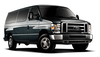 Different varieties and variation in ford transportation