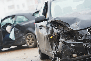 Careless car driving will ruin your life