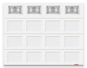 Let us know why or not to choose wood garage door