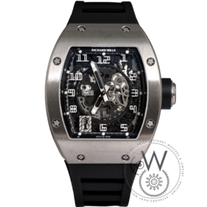 History and Features of Richard Mille